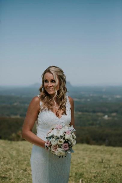 Wedding Maleny.