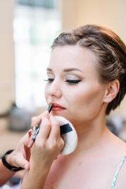 Bridal Makeup Maleny