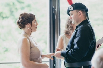 Kim and Nick wedding
