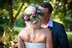 Sunshine Coast Bride Hairstyling